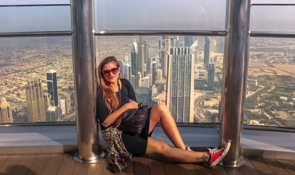 Dubai Top 10 things to do