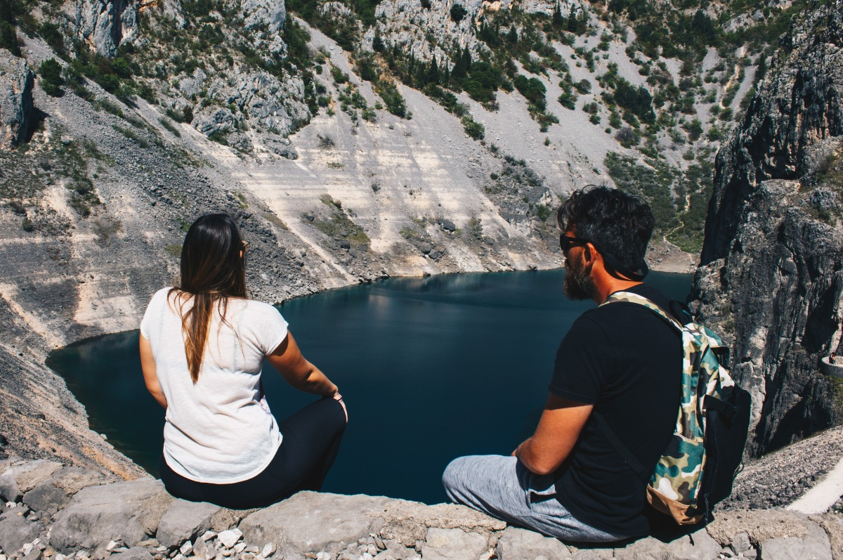 How many lakes do you have Imotski?