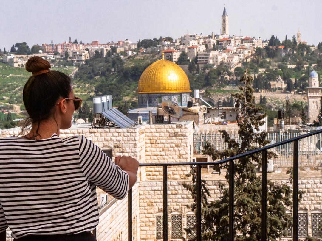 DianoMaya_Tourist Israel-1188114