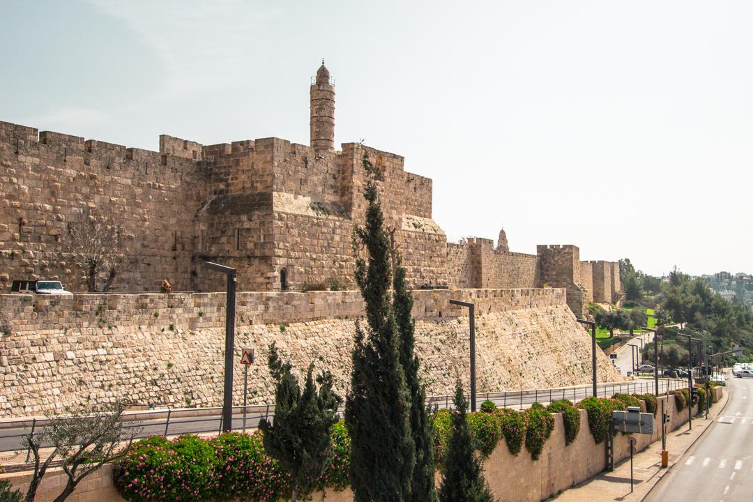 DianoMaya_Tourist Israel-1385