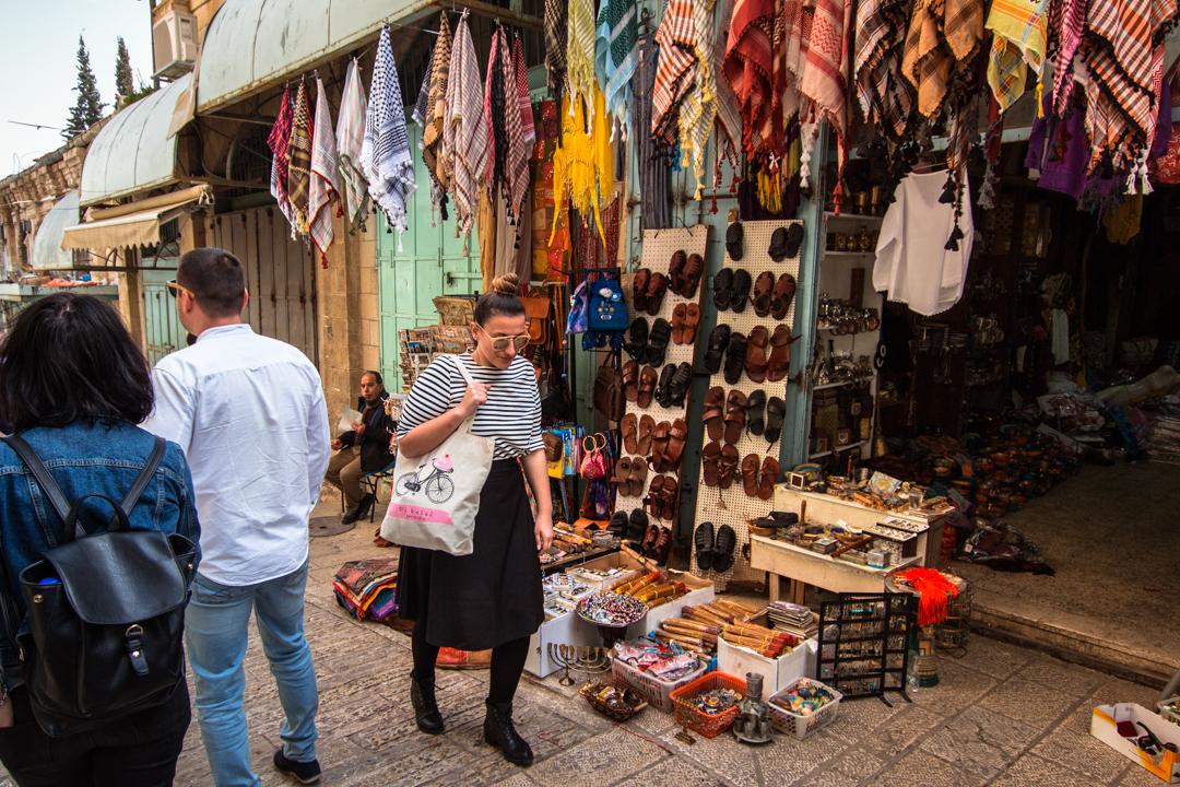 DianoMaya_Tourist Israel-1395