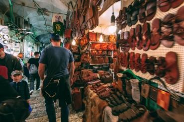DianoMaya_Tourist Israel-1425