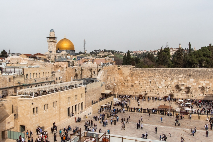 DianoMaya_Tourist Israel-1432