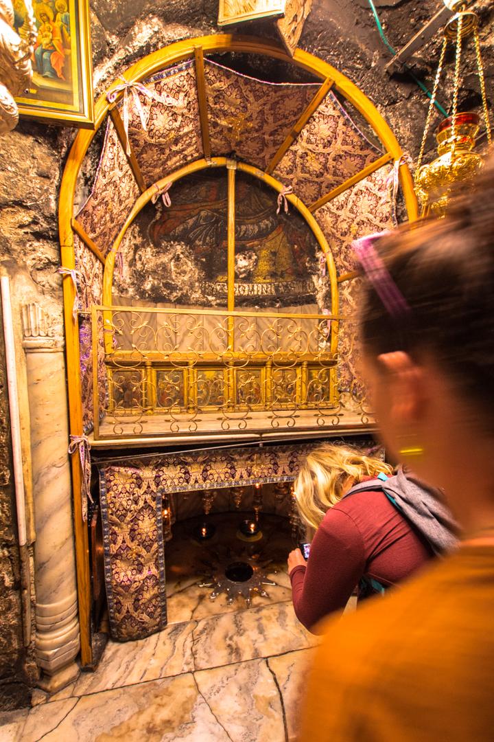 DianoMaya_Tourist Israel-1458