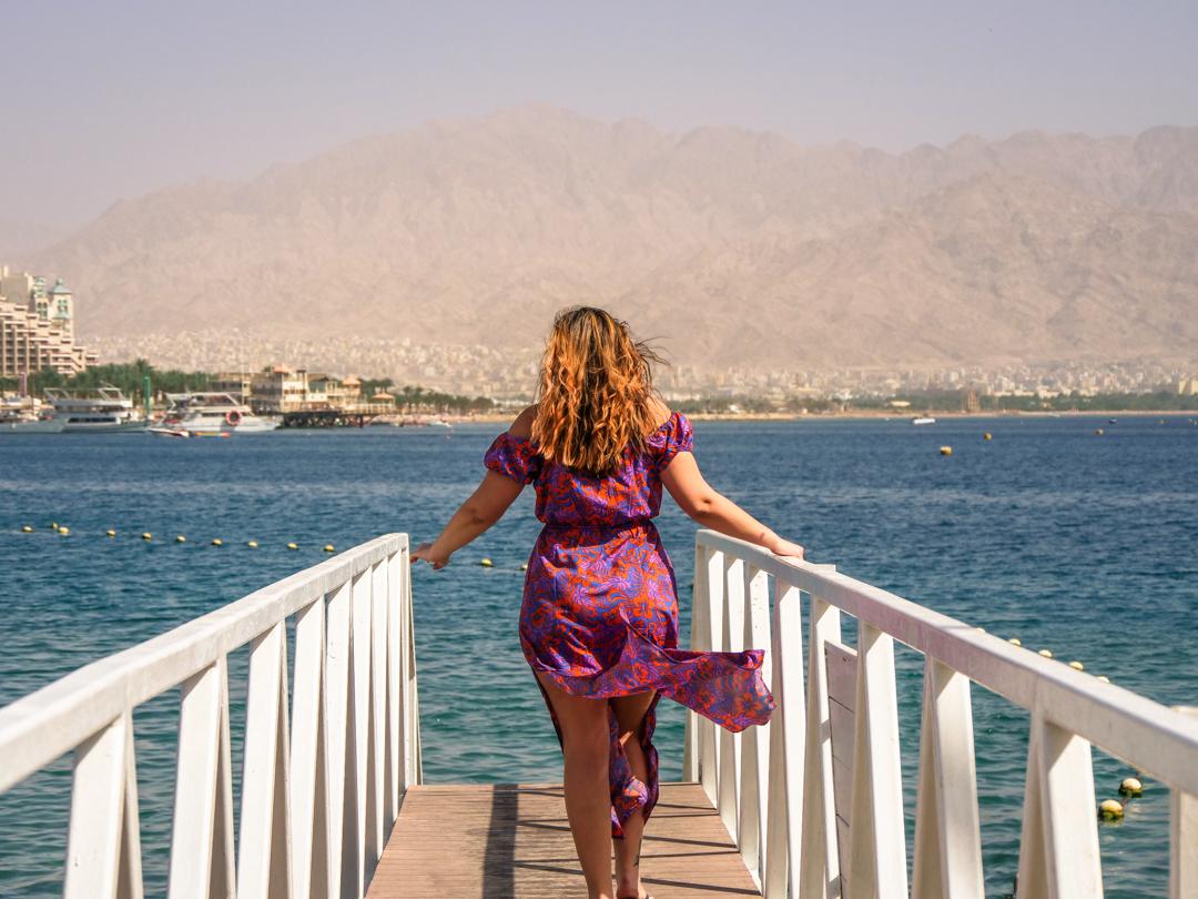 DianoMaya_Tourist Israel_Eilat-1188257