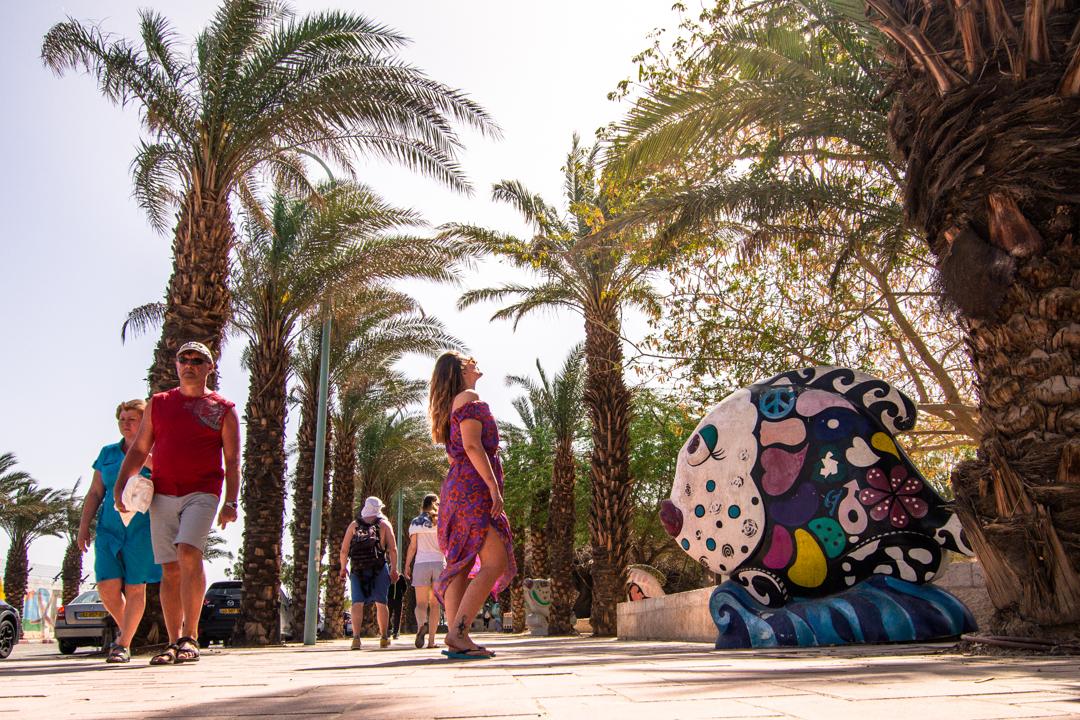DianoMaya_Tourist Israel_Eilat-1481